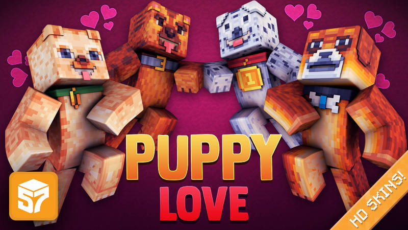 Play Puppy Love