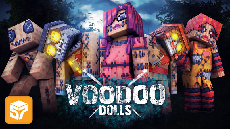 Play Voodoo Dolls