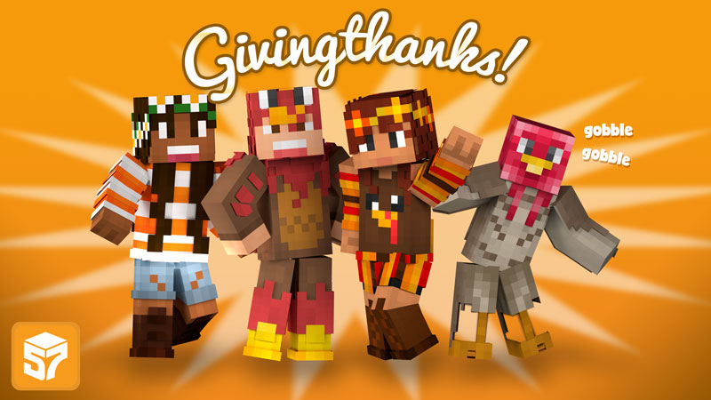 Play Givingthanks