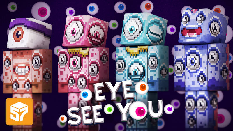 Play Eye See You