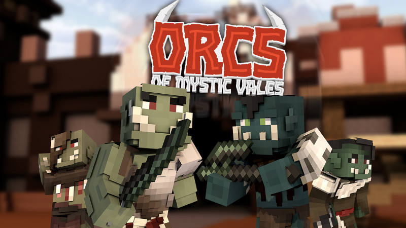 Play Orcs of Mystic Vales