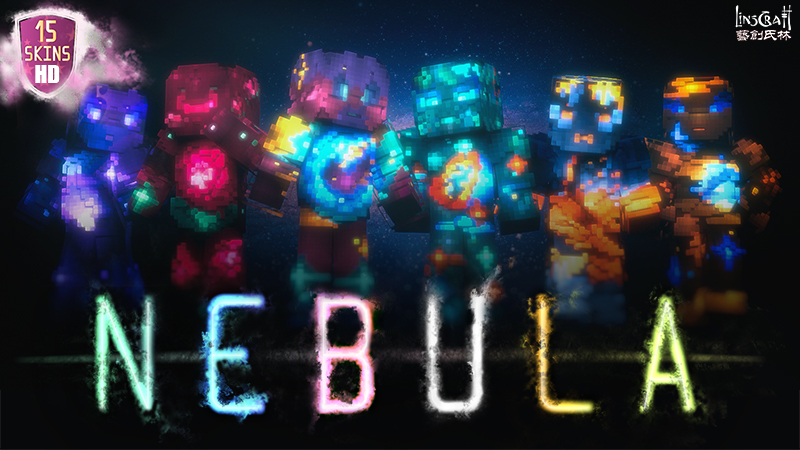 Nebula HD on the Minecraft Marketplace by LinsCraft