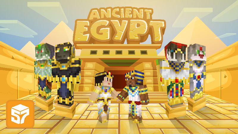 Play Ancient Egypt