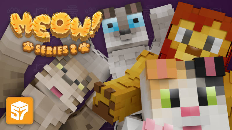 Play Meow! Series 2