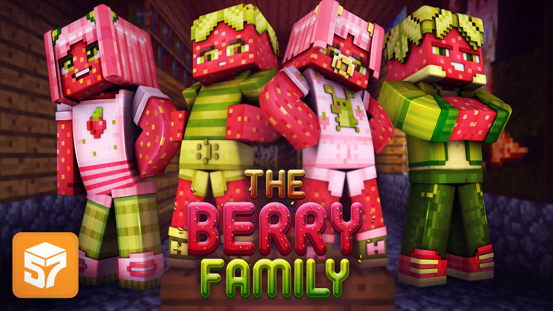 Play The Berry Family HD