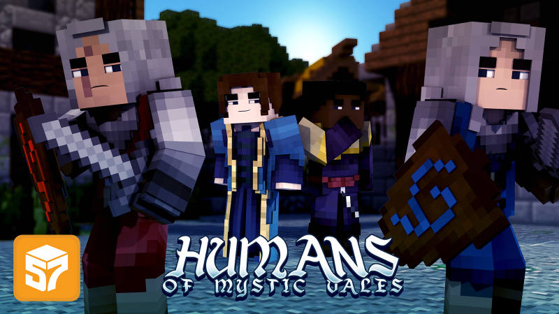 Play Humans of Mystic Vales