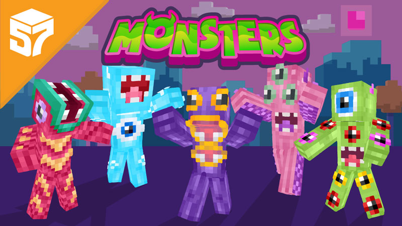 Play Monsters