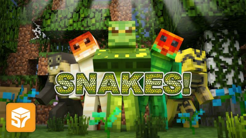 Play Snakes!