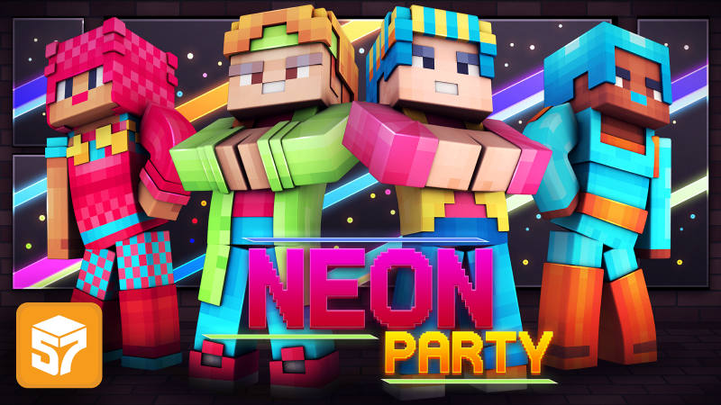 Play Neon Party
