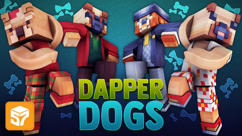 Play Dapper Dogs