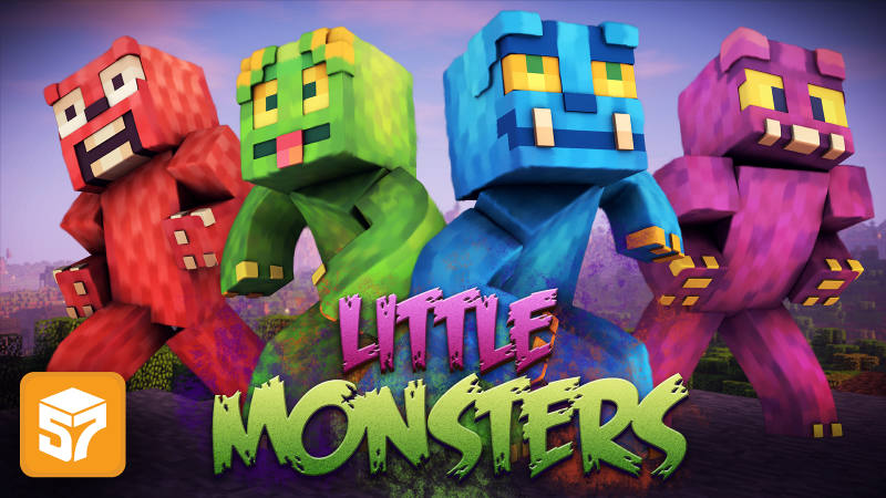 Play Little Monsters