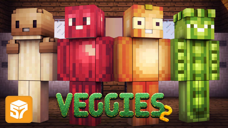 Play Veggies 2