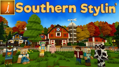 Southern Stylin on the Minecraft Marketplace by Imagiverse