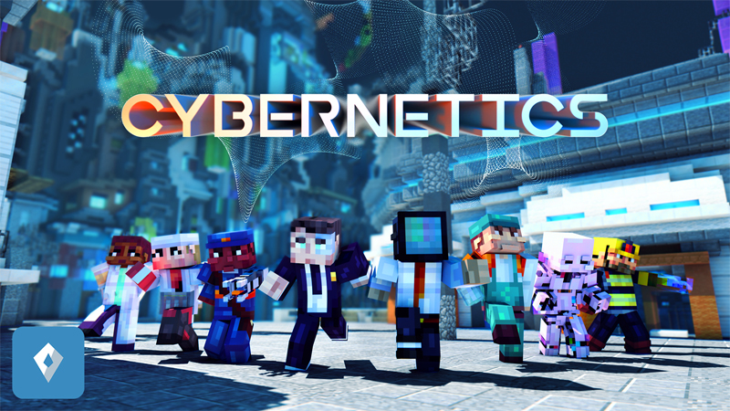 Cybernetics on the Minecraft Marketplace by Sapphire Studios