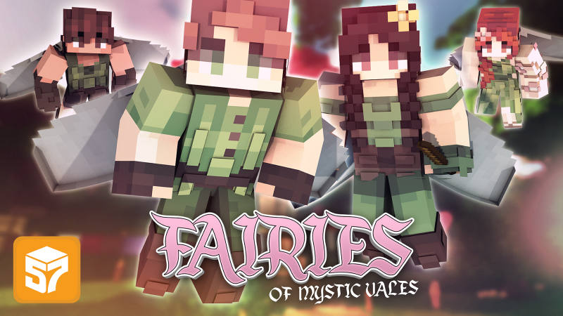 Play Fairies of Mystic Vales