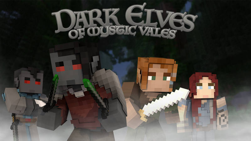 Play Dark Elves of Mystic Vales