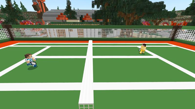 Football Camp by Toya
