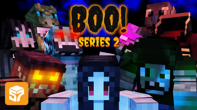 Play Boo! Series 2