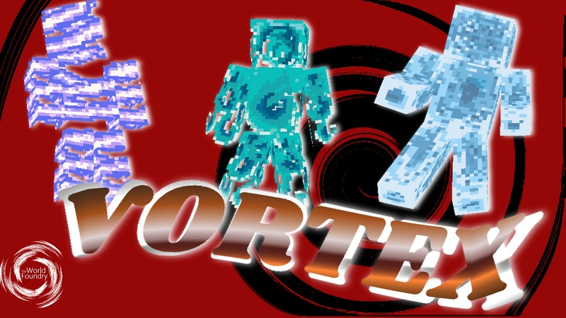 Vortex on the Minecraft Marketplace by The World Foundry