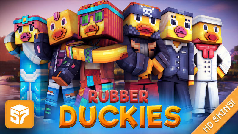 Play Rubber Duckies