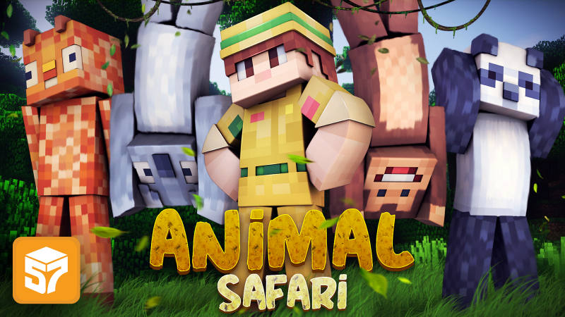 Play Animal Safari