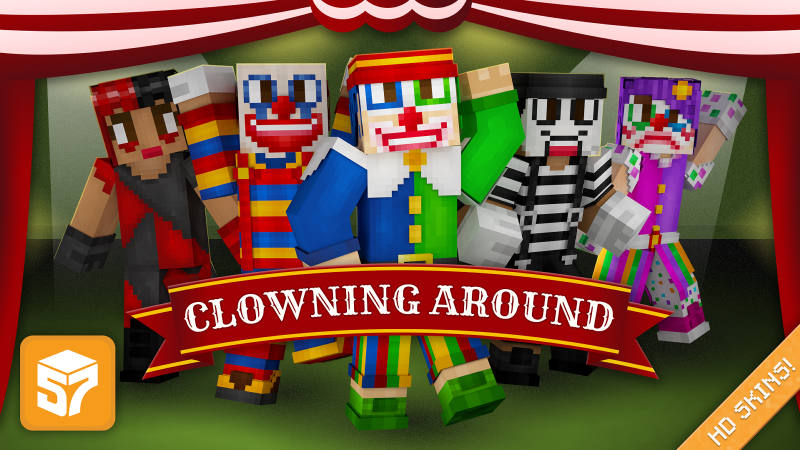 Play Clowning Around