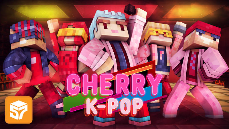Play Cherry K-Pop